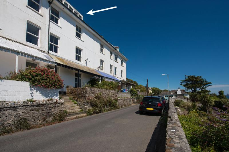 The Captains House - Image 1 - Downderry - rentals