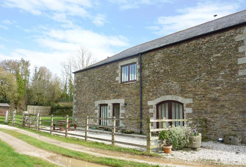 Gare Barn Cottage - Image 1 - Probus - rentals