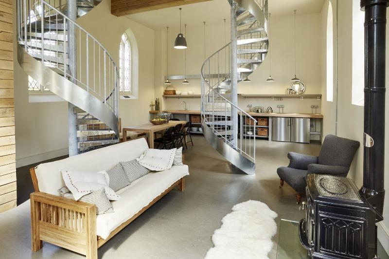 The Chapel - Image 1 - Milborne Saint Andrew - rentals