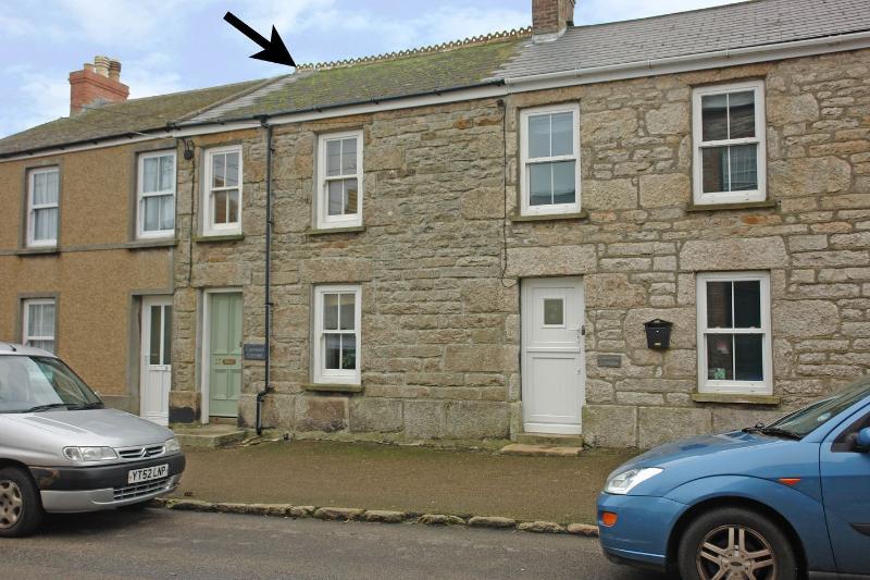 Trembath Cottage - Image 1 - St Just - rentals
