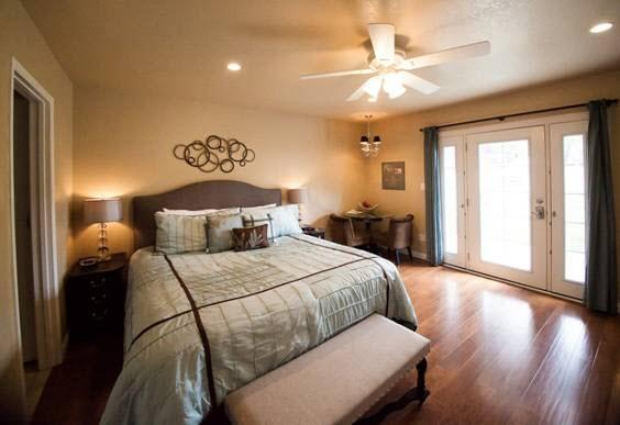 Exquisite Mission Bay Studio - Image 1 - San Diego - rentals