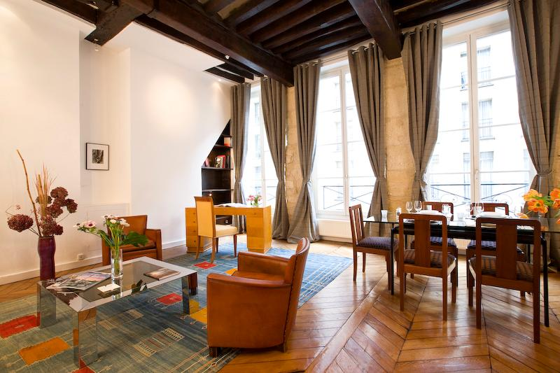 Exclusive Vacation Gem in the Heart of Paris - Image 1 - Paris - rentals