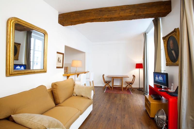 St. Germain Vacation Rental in Seine - Image 1 - Paris - rentals