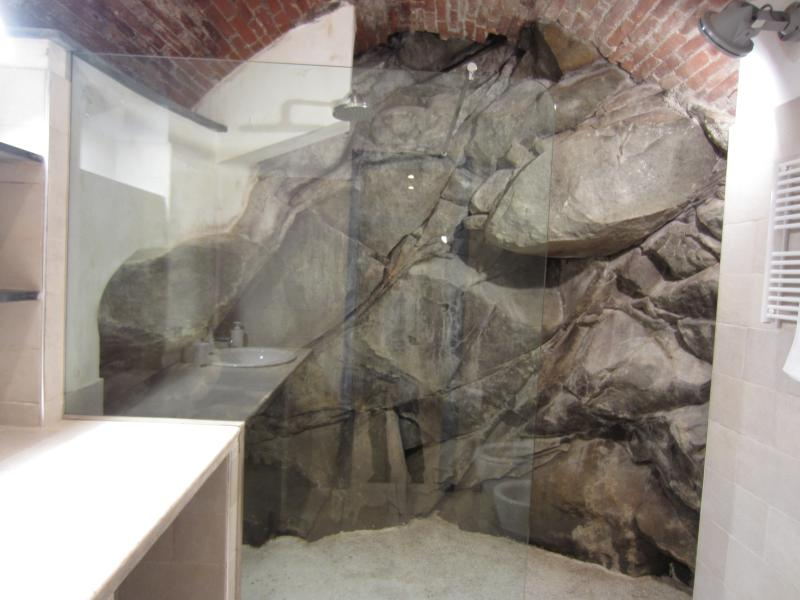 Bathroom - Casa del Borgo - Riomaggiore - rentals