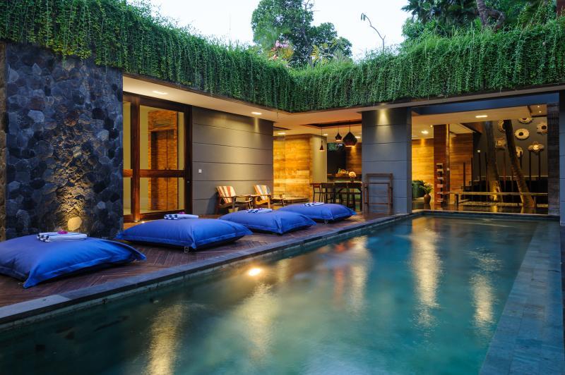 Villa Satu - in Nest Villas, in Seminyak Bali - Image 1 - Seminyak - rentals