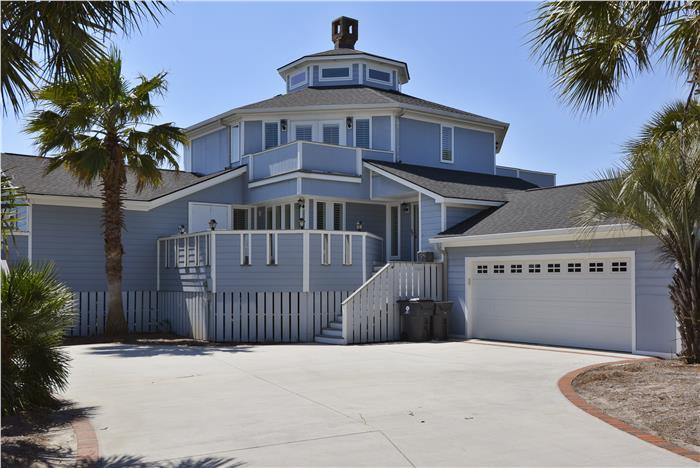 Inlet Views, Pool Table, Private Dock & 25% OFF! - Image 1 - Murrells Inlet - rentals