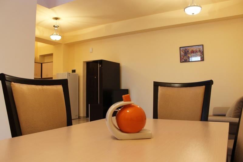 Alley Residence 1 bedroom Apartments, New Building - Image 1 - Yerevan - rentals