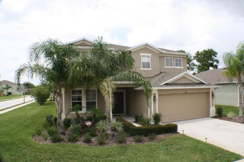Disney's House - Florida Villa / DisneyWorld - Davenport - rentals