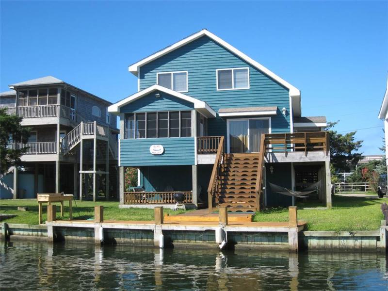 Blind Mullet - Image 1 - Ocracoke - rentals