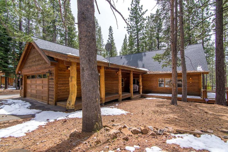 Falcon Point - Falcon Point - Truckee - rentals