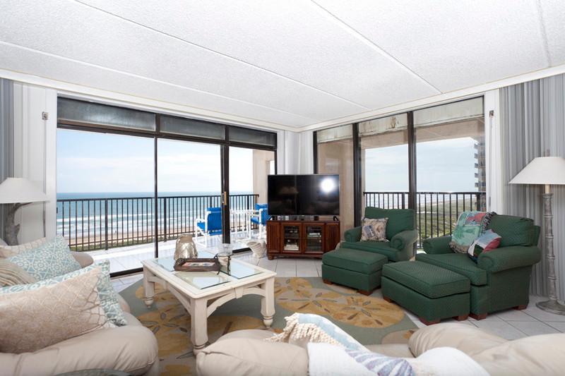 Suntide III - Suntide III 710 - South Padre Island - rentals