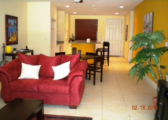 Pacifico L202 - First Floor, 2 BR, 2 Bath, Pool Vi - Image 1 - Playas del Coco - rentals