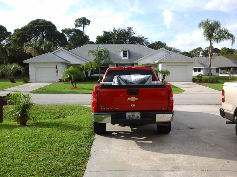 Beautiful Condo Located in Sun 'N Lake Community - Image 1 - Sebring - rentals