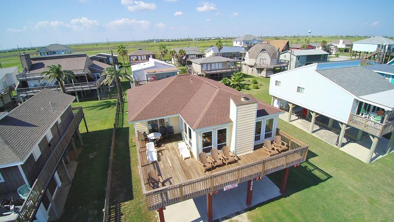 Brooke Shores - Brooke Shores - Galveston - rentals