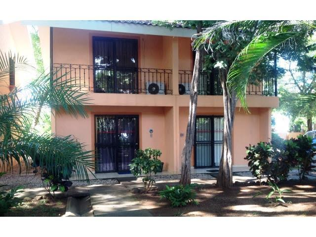 Two story comfortable vacation home, steps from the beach - Mere steps from the beach, 2 Bedroom vacation home - Playas del Coco - rentals