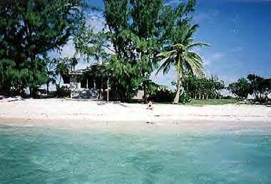 Banana Wind - Banana Wind - Cat Island - rentals
