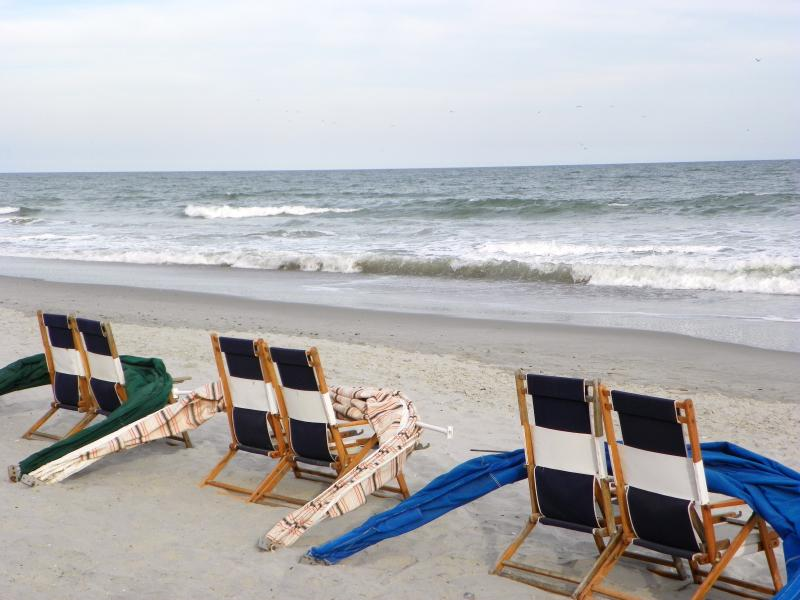 Ocean View - Special Rates 9/26to10/1/2016 & Jan1 to Mar9 2017 - Myrtle Beach - rentals
