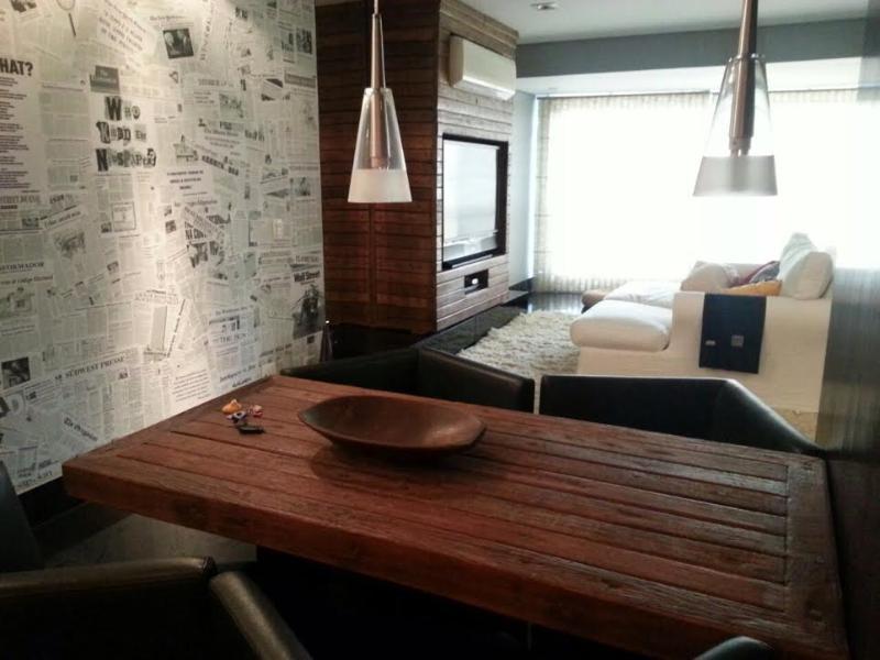 Brooklin Mandarim V - Image 1 - Vila Mariana - rentals