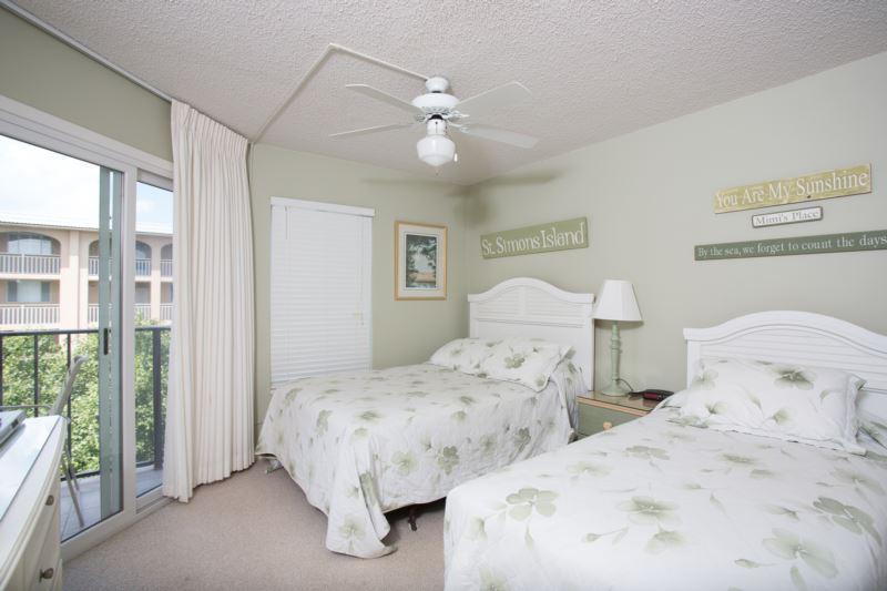 bc308-5.jpg - Beach Club #308 - Saint Simons Island - rentals