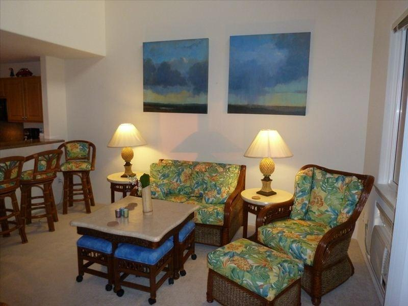 Alii Cove Luxury Ocean View Condo;Nov/Dec Discount - Image 1 - Kailua-Kona - rentals