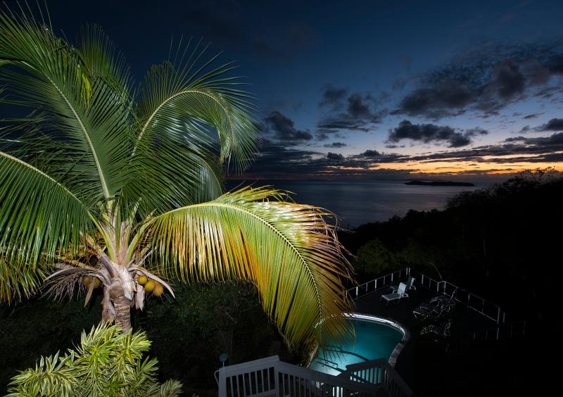 Villa Stone's Throw - A Quiet Escape - Image 1 - Saint Thomas - rentals