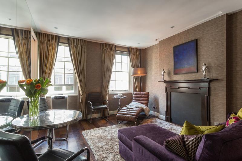One Fine Stay - Duke of York Street apartment - Image 1 - London - rentals