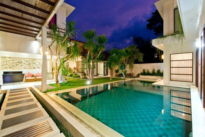 Luxury 3 bedroom Villa by the beach, Sanur - Image 1 - Sanur - rentals