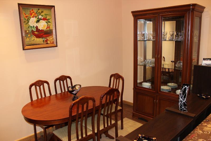 Northern Residence 2 bedroom Apt. (New Building) - Image 1 - Yerevan - rentals