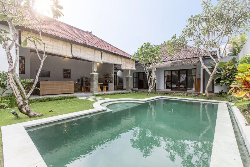 The Pool - Villa Kenari at Petitenget, Seminyak - Denpasar - rentals