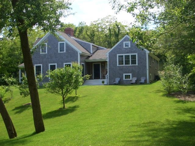 2 Well Sweep Lane 131109 - Image 1 - Truro - rentals