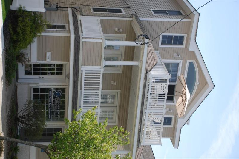 1215 Asbury Unit C 131091 - Image 1 - Ocean City - rentals