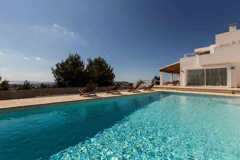 Villa Sa Carroca - Image 1 - Ibiza - rentals