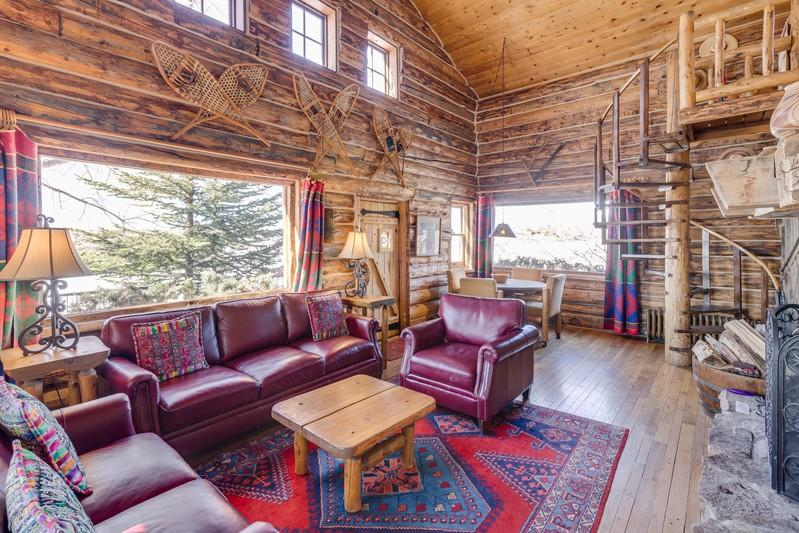 Cabin on the Lake - Cabin on the Lake - Hesperus - rentals