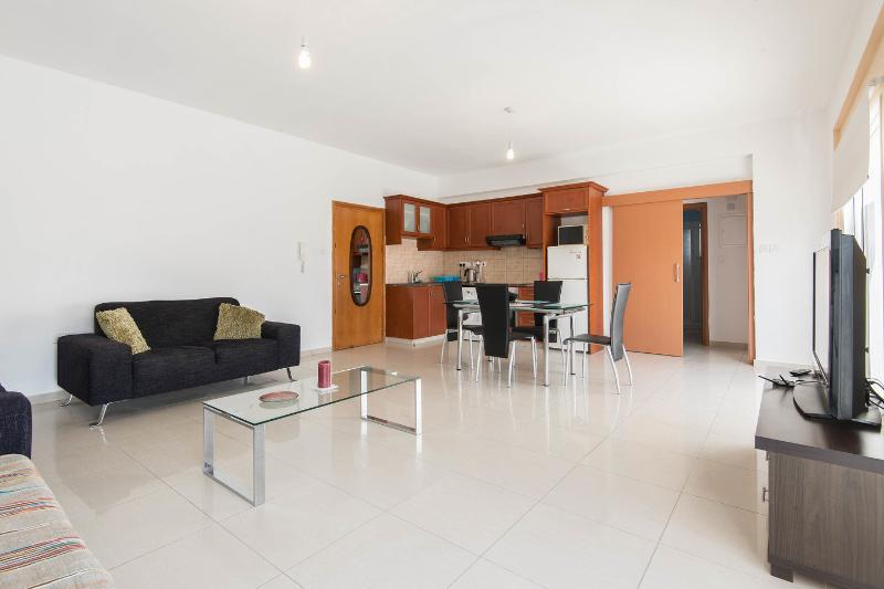 Living Room - Peyia Villa - Paphos - rentals