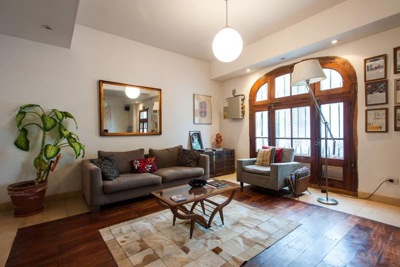 Lobby - Spectacular 8 bedroom house in Buenos Aires - Buenos Aires - rentals