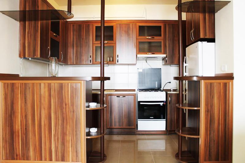 3 Bedroom Apartment On Nalbandyan (New Building) - Image 1 - Yerevan - rentals