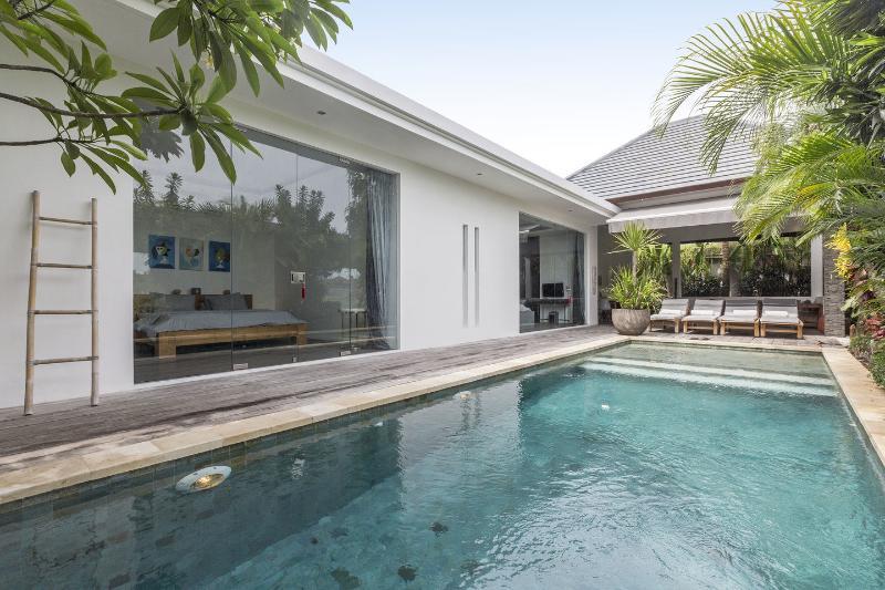 The Pool - 2BR - VILLA BIDADARI @SEMINYAK - Seminyak - rentals