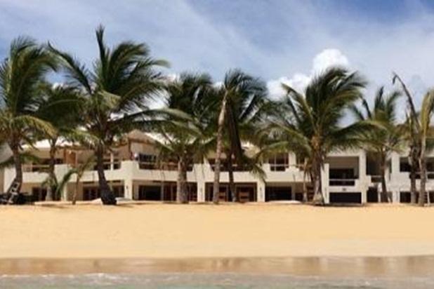 The Palms Punta Cana - Oceanfront, Pool, 14 Bdrms - Image 1 - Uvero Alto - rentals