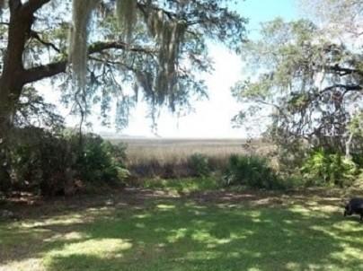 Enjoy - Beautiful Marsh Views Under Centuries Old Oaks - Saint Simons Island - rentals