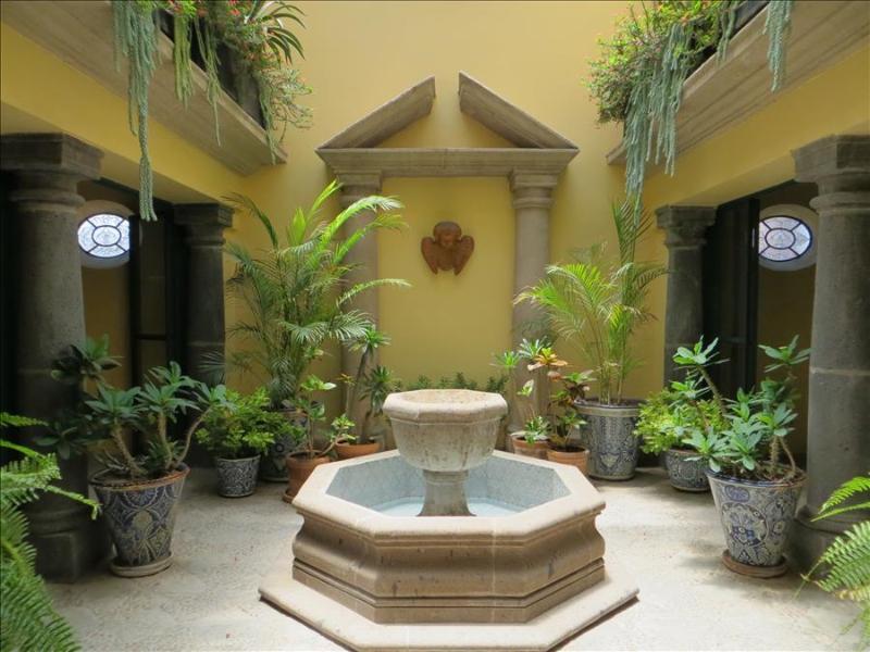 Casa Luna - Image 1 - San Miguel de Allende - rentals