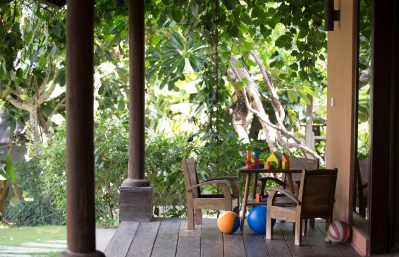 Villa Mamoune - Image 1 - Canggu - rentals