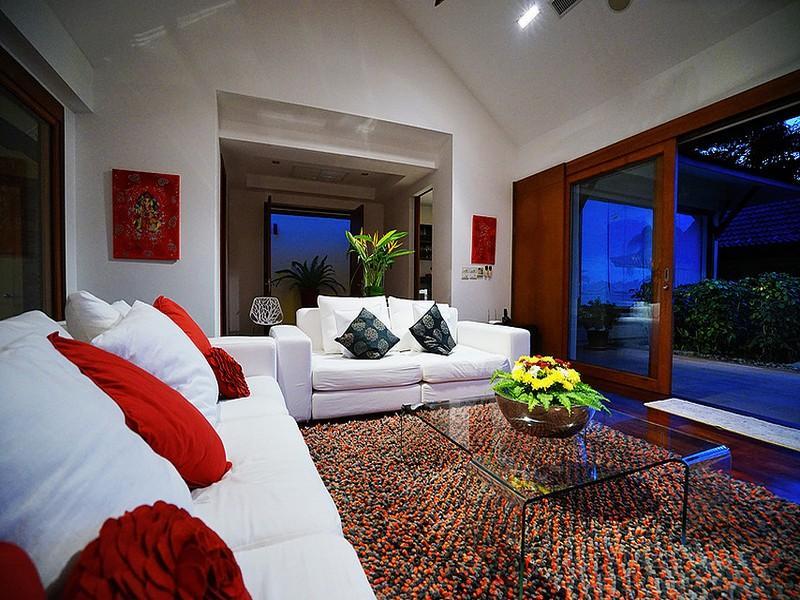 Villa Baan Saleah - Image 1 - Kata - rentals