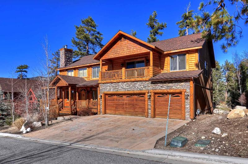 BALD EAGLE LODGE - Image 1 - Big Bear Lake - rentals