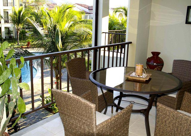 Pacifico L210-Charming Pacifico One Bedroom Condo - Image 1 - Playas del Coco - rentals