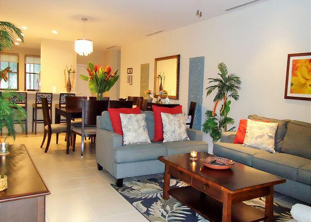 Pacifico L610 - Modern 2 Bedroom and 2 bath - Image 1 - Playas del Coco - rentals