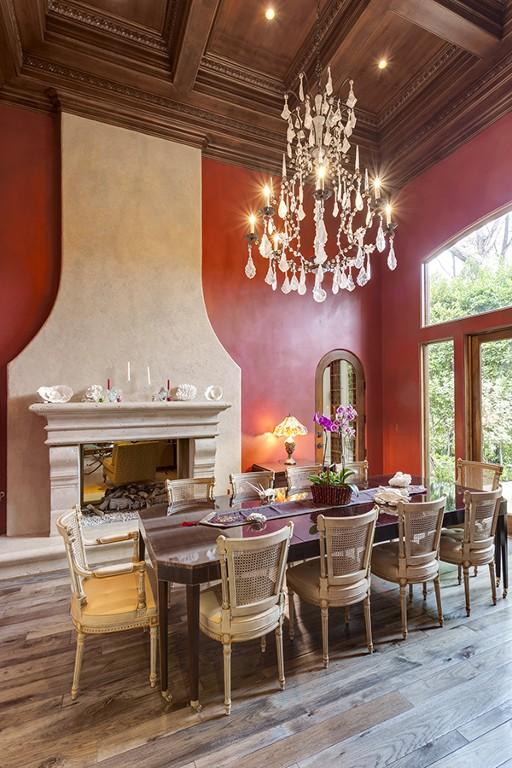 The Summit Sanctuary - Image 1 - Beverly Hills - rentals