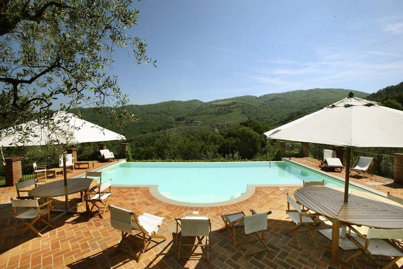 - Villa Roncovisi - Monsummano Terme - rentals
