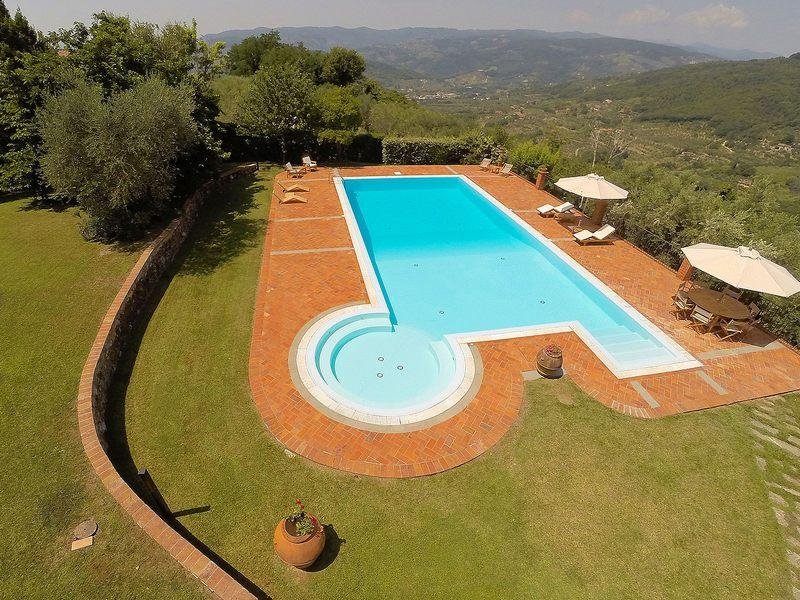 - Villa dell Angelo - IT - Monsummano Terme - rentals