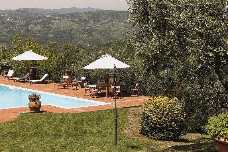 Villa dell Angelo - IT - Image 1 - Monsummano Terme - rentals