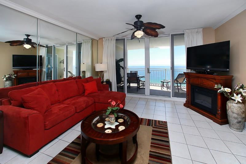 1836 Emerald Beach - 1836 Emerald Beach - Panama City Beach - rentals